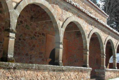 Ruta histórica Ermitas Románicas